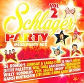 Schlagerparty Volume 2