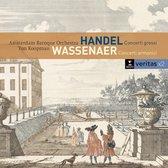 Concerti Grossi Op. 6/6