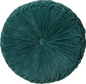 Dutch Decor Sierkussen Kaja 40cm Sagebrush Green