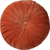 Dutch Decor Sierkussen Kaja 40cm Potters Clay