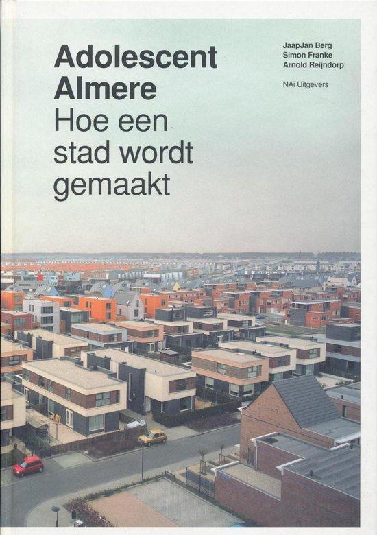 Adolescent Almere - J.J. Berg pdf epub