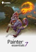 Corel Painter Essentials 7 - Engels / Duits / Fran
