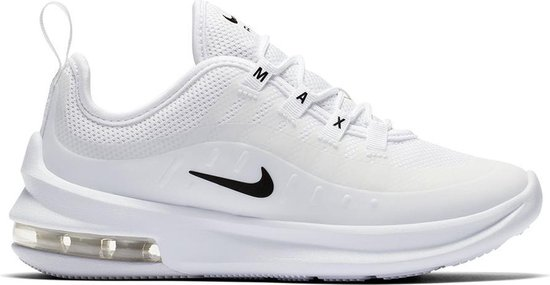 Nike Air Max Axis (GS) sneakers meisjes wit | Fitness Geest