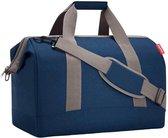 Reisenthel Allrounder L Reistas Sporttas - Polyester - Maat L - 30L - Dark Blue Blauw