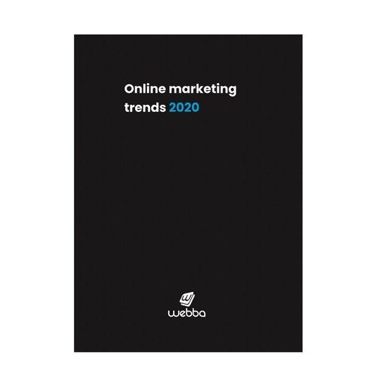 Online Marketing Trends 2020 - J.L. Busscher |