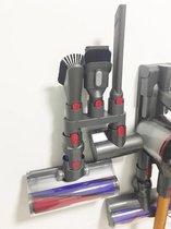 Accessoirehouder / Muurbeugel voor Dyson V7, V8 en V10 Accessoires