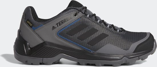 adidas TERREX EASTRAIL GTX Heren Wandelschoenen - Grey Four F17 - Maat 43 1/3