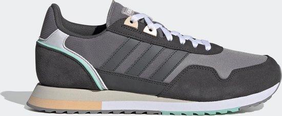 adidas 8K 2020 Heren Sneakers - Dove Grey - Maat 43 1/3