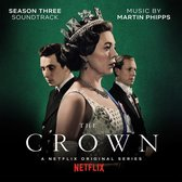 The Crown Season 3 (Coloured Vinyl)