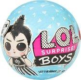 L.O.L. Surprise Bal Boys Series 1 - Minipop