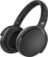 Sennheiser HD 350 BT  - Draadloze over-ear koptelefoon - Zwart