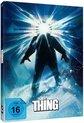 The Thing (Blu-ray & DVD in Mediabook #Struzan)
