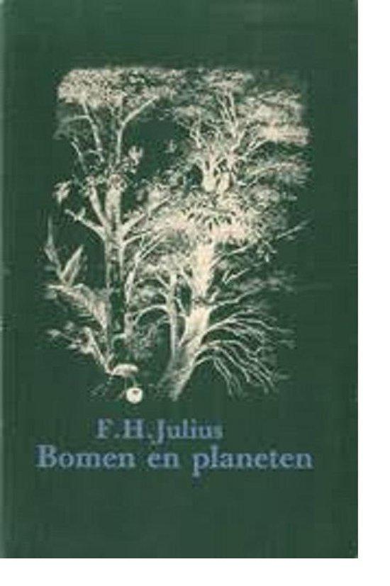 Bomen en planeten - F.H. Julius |