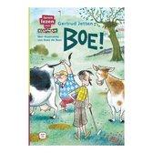 Leren lezen met Kluitman  -   Boe!