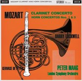Clarinet Concerto (Lp/180Gr./33Rpm)