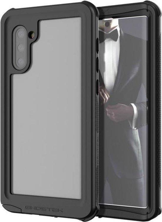 Ghostek Nautical 2 Waterproof Case Samsung Galaxy Note10 Black