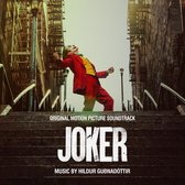 The Joker (Original Soundtrack) (CD)