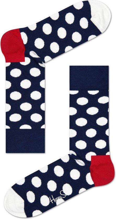 Happy Socks Big Dot Noos-36-40