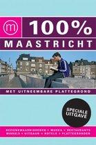 100% Maastricht / druk Heruitgave