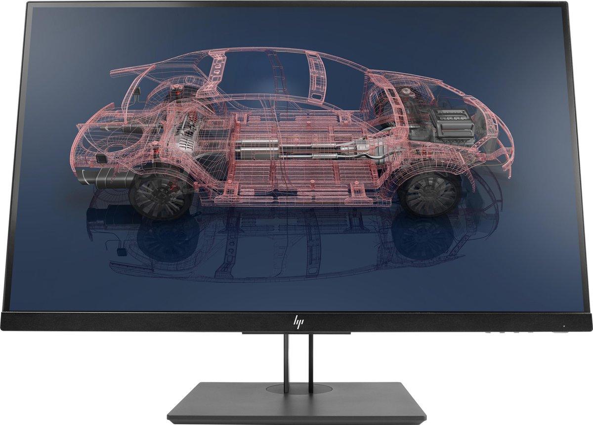 Z27n G2 – QHD USB-C IPS Monitor – 27 Inch