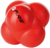 PURE2 IMPROVE REACTION TRAINER RED