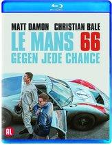 Ford v Ferrari (Le Mans '66) (Blu-ray)