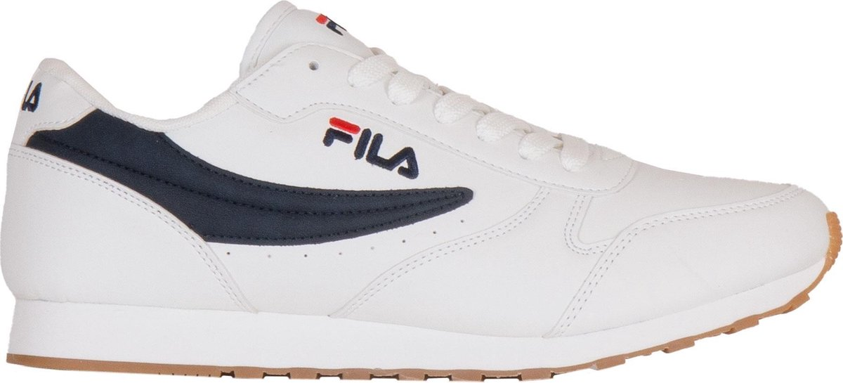 | Fila FW Orbit Low Sneakers Maat 44 Mannen