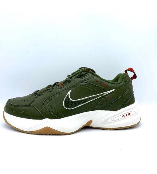 Nike Air Monarch Maat 47