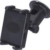 Richter Universele 'Gripper 2' Tablet Houder met Zuignap 105-205mm
