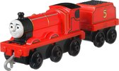 Thomas & Friends TrackMaster Grote trein James - Speelgoedtrein