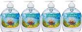 Palmolive Zeep Pomp Aquarium - Handzeep - 4 x 300 ml Voordeelverpakking
