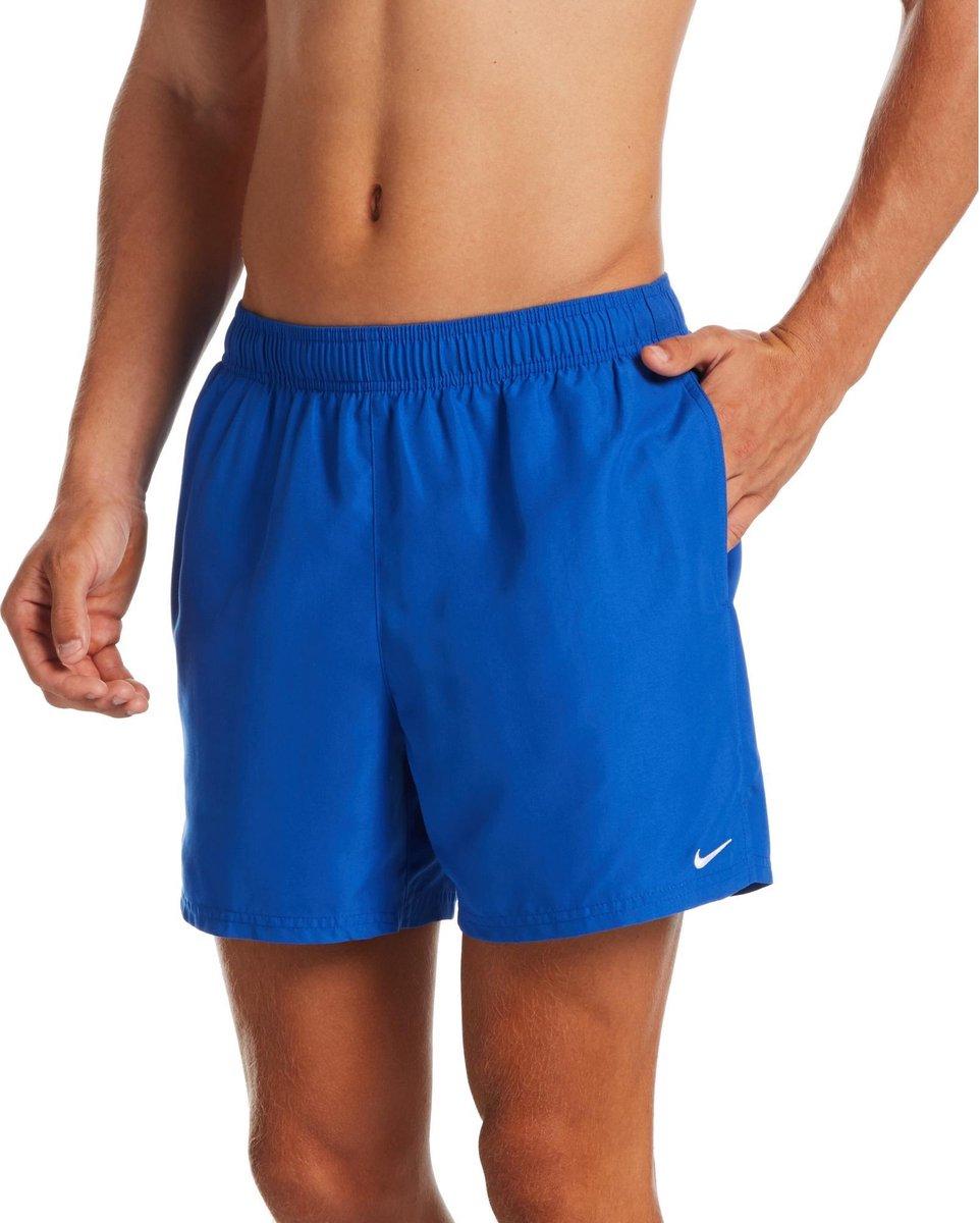 Nike Swim 5 VOLLEY SHORT Zwembroek - GAME ROYAL - Mannen - Maat XL