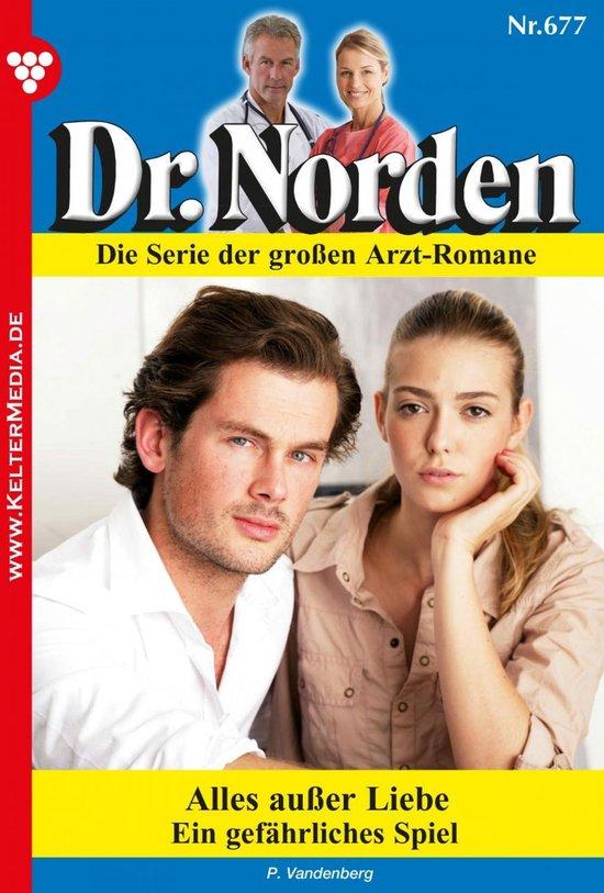 Dr. Norden 677 – Arztroman