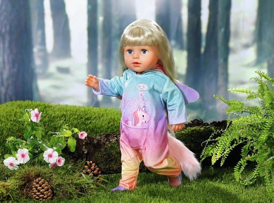 BABY born® Eenhoorn Onesie