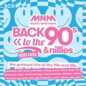 MNM - Back To 90S & 00S - 100 Hits