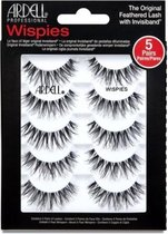 Ardell - Nepwimpers Multipack - Zwart -  5 sets