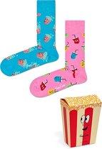 Happy Socks Volwassenen Unisex Sokken Maat 41-46