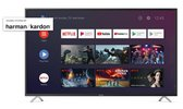 Sharp Aquos 40BL2 - 40inch 4K Ultra-HD Android Smart-TV