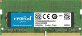 Crucial CT32G4SFD8266 geheugenmodule 32 GB DDR4 2666 MHz