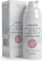 CBD Crème Zemadol - 50ml Cibdol