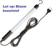 Brillant looplamp auto - garagelooplamp - werklamp om op te hangen