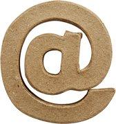Creative Symbool @ Papier-mâché 10 Cm