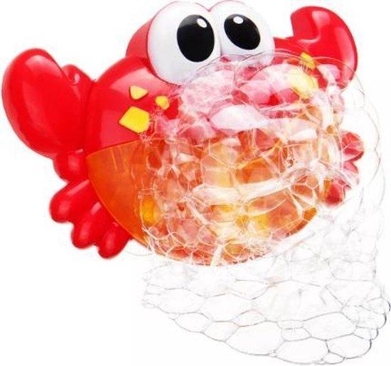 Bubble Krab - Bad Zeep Machine - Bad Speelgoed - voor Kinderen