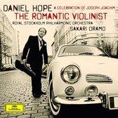 The Romantic Violinist-Hommage A Joseph Joachim
