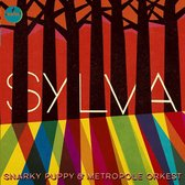 Sylva (met bonus-dvd)
