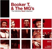 Def. Soul:Booker T. & The Mg's