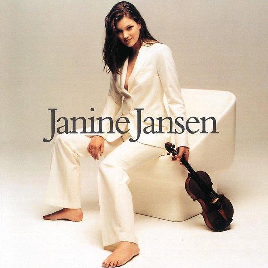 Janine Jansen - Janine Jansen - Janine Jansen