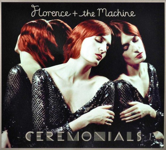 Ceremonials (Del.Ed.+ Bonus Cd)