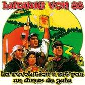 La Revolution Nest Pas Un Diner De