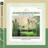 Orchestral Suites (Overtures) Bwv 1066-1069